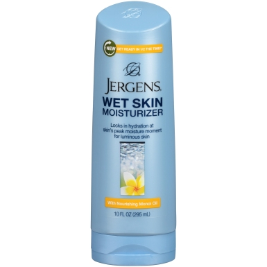 Jergesn Wet Skin