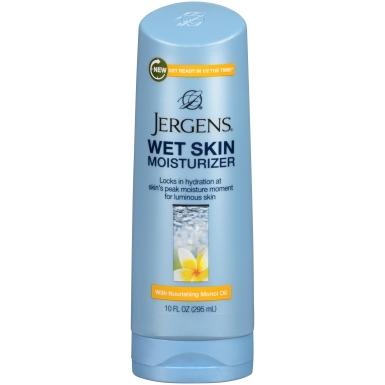 Jergesn Wet Skin